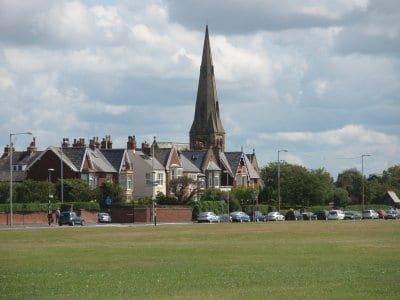 Lytham through History