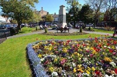 Lytham in Bloom