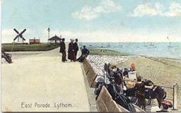 East Parade Lytham, sent in by Juliette Gregson