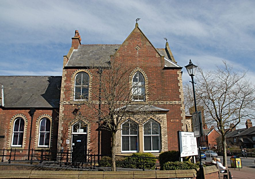 Lytham Institute