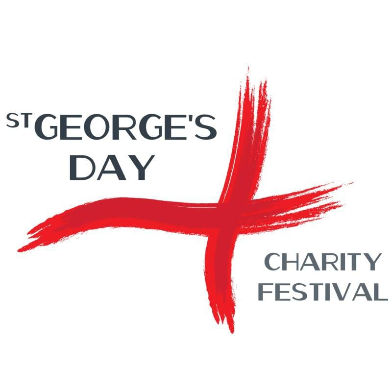 Lytham St George's Day Charity Festival
