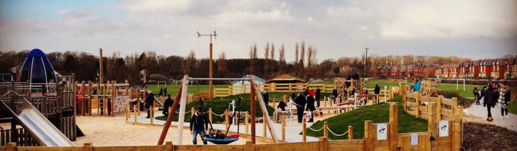 Park View 4 U, Lytham