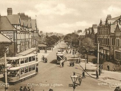 Old Lytham Photos
