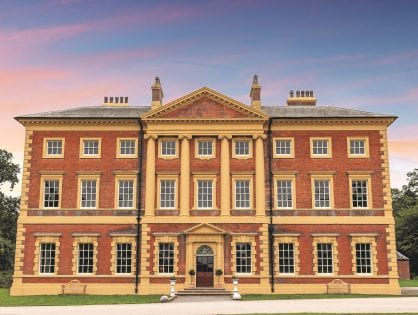 BBC Antiques Roadshow Comes to Lytham Hall