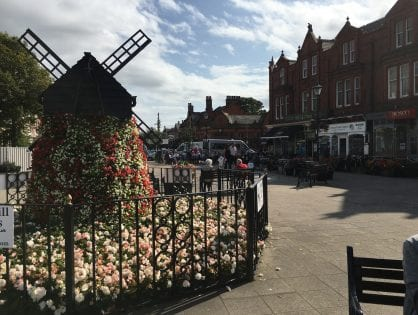 Lytham Photo Gallery