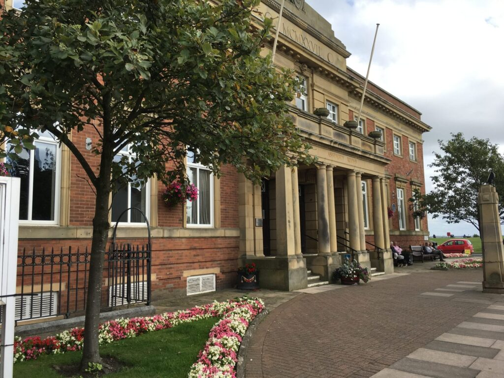 Lytham Assembly Rooms