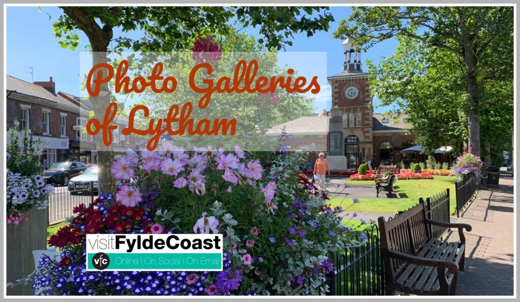 Lytham Photo Galleries